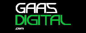 Branded logo of Gassdigital.com transparent